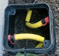 Best Termites Control - Termite Reticulation System Box