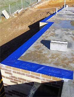 Builders: Pre-Construction Termite Control