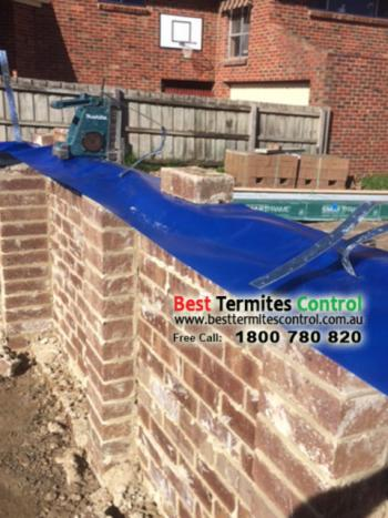 HomeGuard Construction Termite Protection