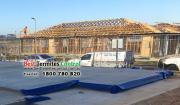 BTC HomeGaurd Blue Termite Protection Solution Pre-Construction