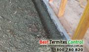 Installed Termites Protection Reticulation system in Burwood