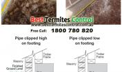 Termite Protection - Reticulation System