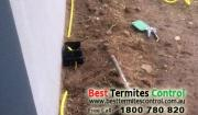 Termite Reticulation System - Homes
