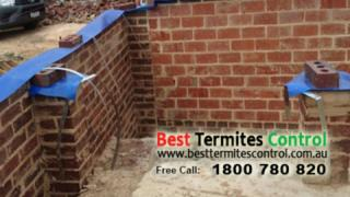 HomeGuard Termites Protection Melbourne