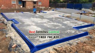 Home Guard Blue Sheet Installed in Ivanhoe