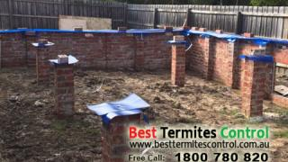 Homeguard Blue Sheet to renovated subfloor in Wantirna South