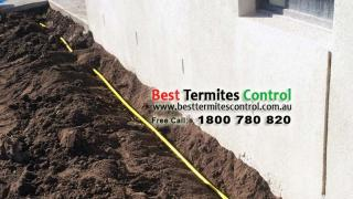 Reticulation System to the perimeter of a house in Office