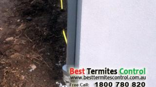 Termite Reticulation System - Termite Protection