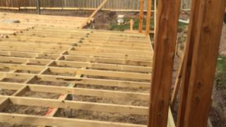Part A Termite Treatment for new homes