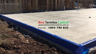 Homeguard blue sheet installed in Tarneit