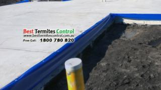 HomeGuard Termite Control in Noble Park