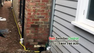 Reticulation system in Northcote Melbourne