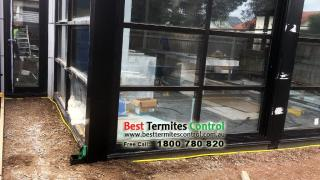 Reticulation system in Northcote Victoria