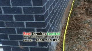 Reticulation System to the Perimeter Installed in Chadstone