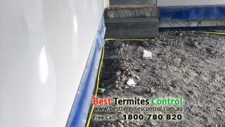 Reticulation System installed to Garage in fill slab Mount Waverley