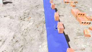 Termite Protection System - Pre-Construction