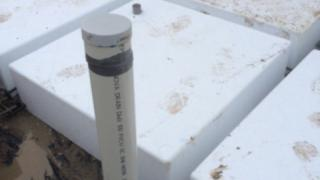 Termite protection solution