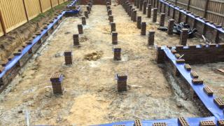 Termite Protection - Pre-Construction