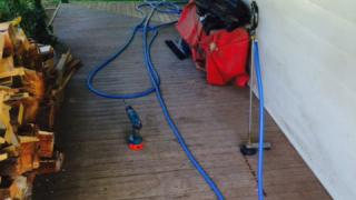 Termite - Ground Drilling - Treatment and Protection