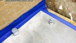 HomeGuard Application for Termite Protection in Melbourne