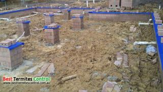 Termite Base Protection Melbourne