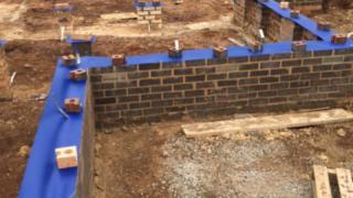 Pre-Construction Commercial Termites Treatment