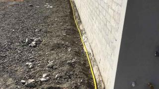 Reticulation system installing in braodmedows-