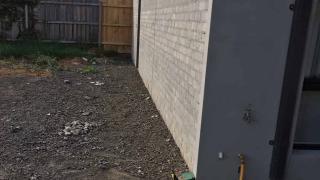 Termites Control: Reticulation system installing in braodmedows