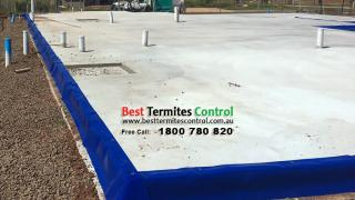 HomeGuard blue sheet installed in Truganina