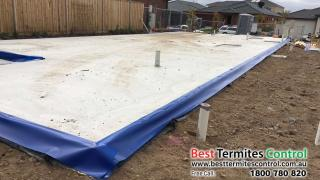 homeguard-blue-sheet--installed-in-officer-site