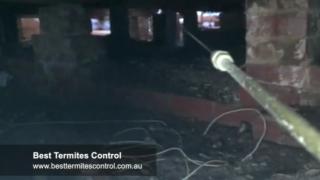 Chemical Termite Spray in Melbourne (Doncaster)