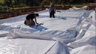 Termites Protection Melbourne, Pre-Construction Termite Physical Barrier